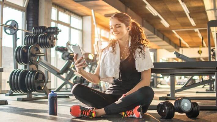 Top 5 Fitness Apps for Women