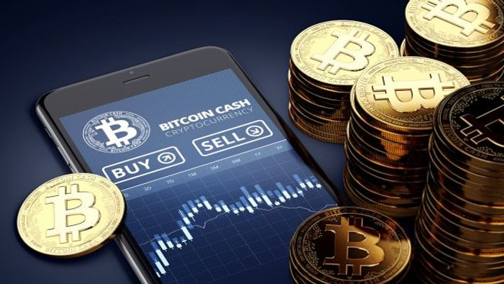 Top 5 Low-Cost Cryptocurrency Exchange apps in India