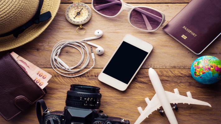 Top 5 Online platforms to rent travel equipment