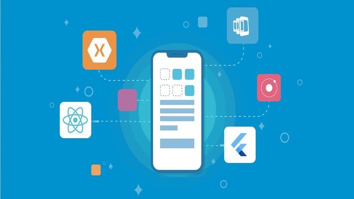 Best 5 Hybrid Mobile App Frameworks to design Cross-Platform App