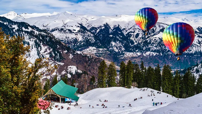 5 Most Fascinating Homestays in Manali, an Explorer Must Visit