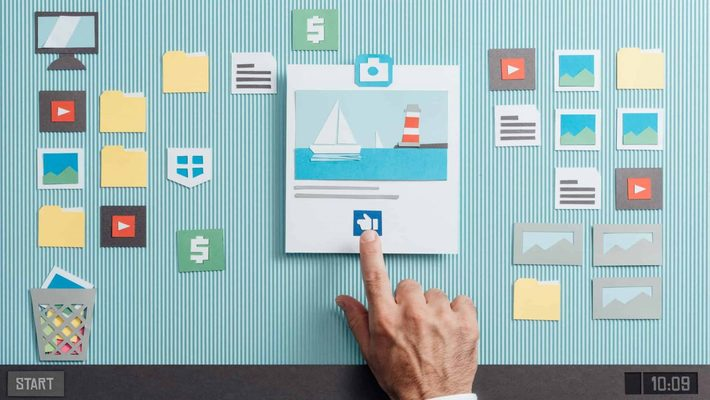 5 Best File Sharing Apps to Keep your Business Organized