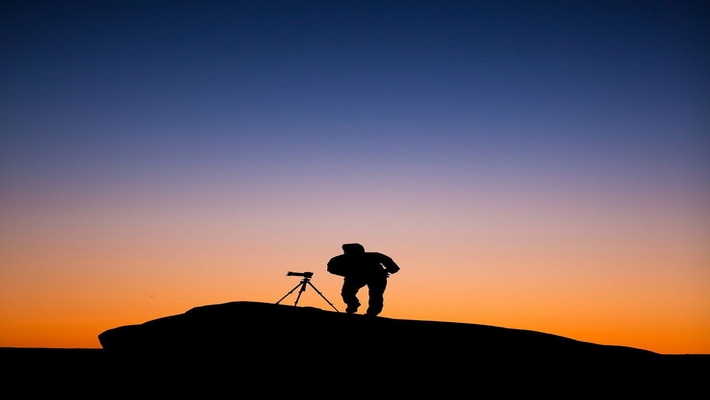 The Ultimate Essential Checklist for Travel Photographers
