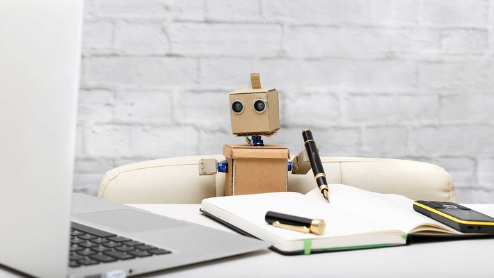 Is AI the Future of Content Generation?
