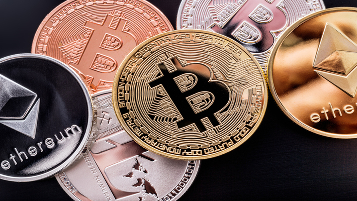 Top Courses in Cryptocurrency