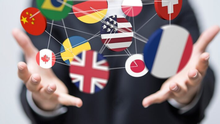 How Being Multilingual Can Help at Workplace?