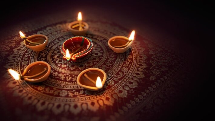 This Diwali Witness A Virtual Celebration