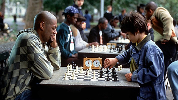 A few Essential Movies & Series to watch for all the Chess lovers out there