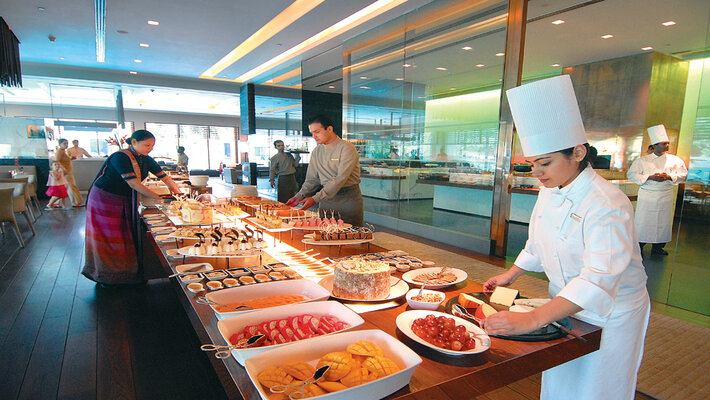 Top Countries to Apply Internship in Hospitality Industry