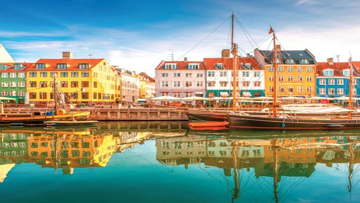 An international Travelers Guide to Denmark