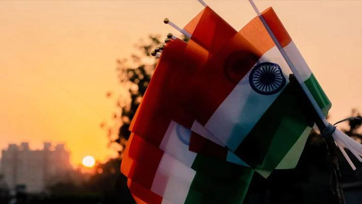74th Independence Day: India