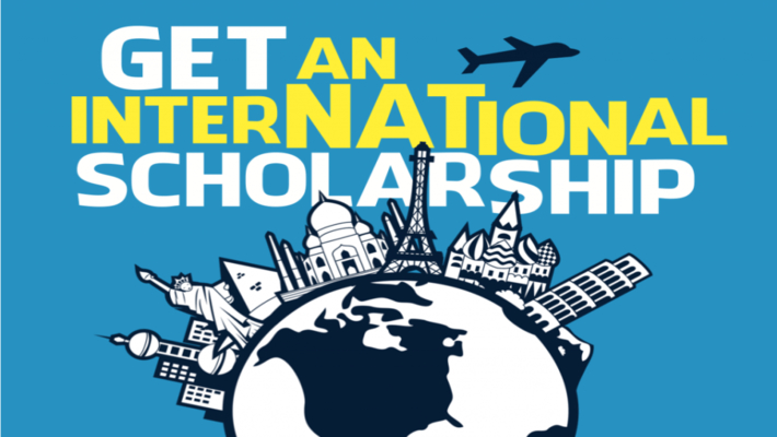 Top 10 Study Abroad Scholarships For Indian Students
