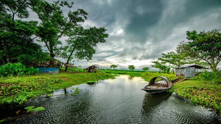 Places To Visit in India During Monsoon