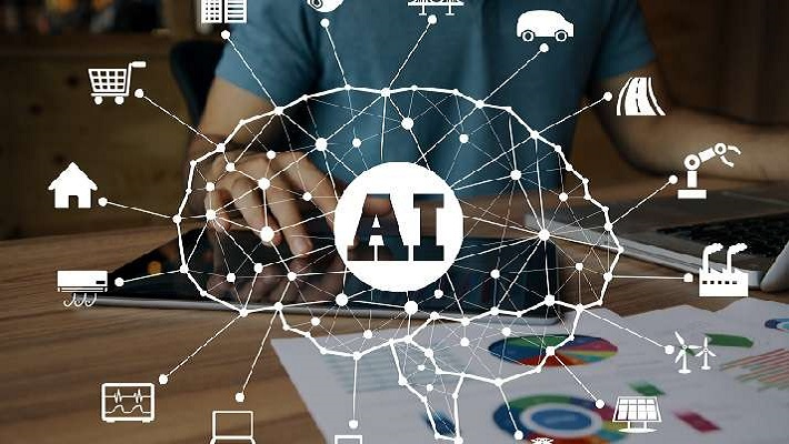 Four Most Effective AI Solutions for Financial Trading