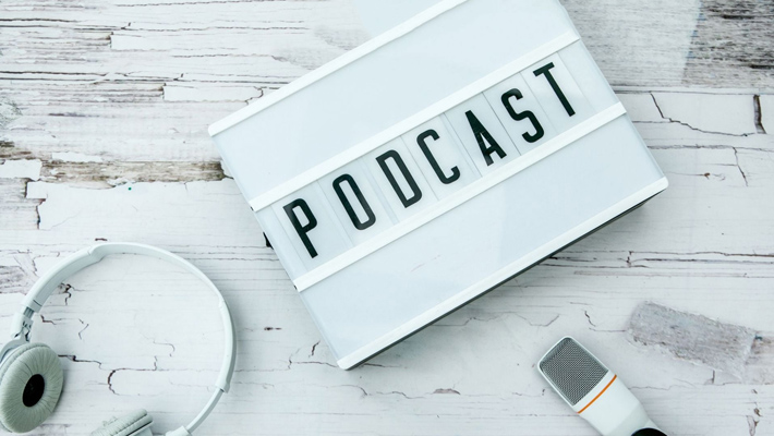 How to use PODCAST to benefit your digital marketing strategy