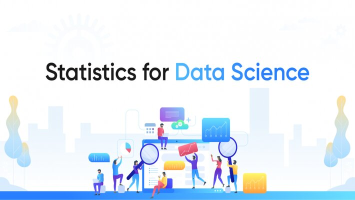 5 Free Books to Learn Statistics for Data Science
