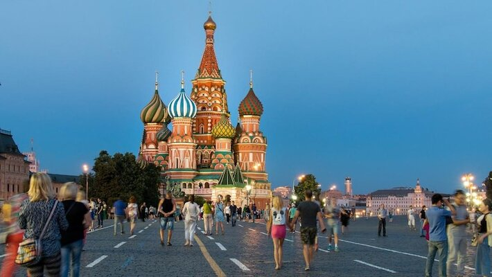 Travelling to Moscow: Here are Certain Things that you should Know about