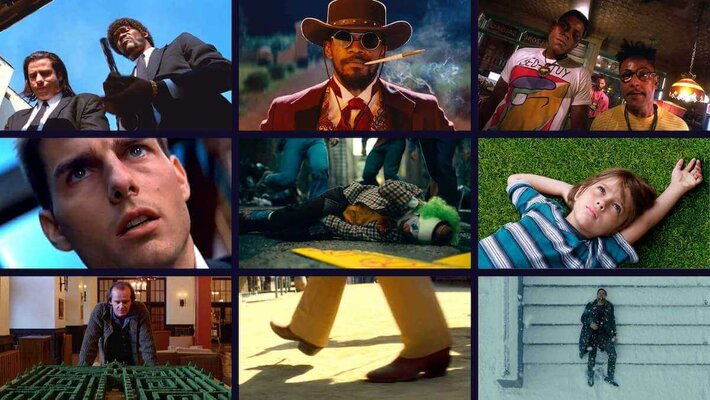 How Camera Angles can Affect a Movie?