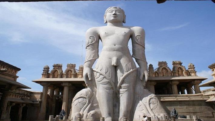Rushing Towards 150km Stretch from Bengaluru: Shravana Belagola