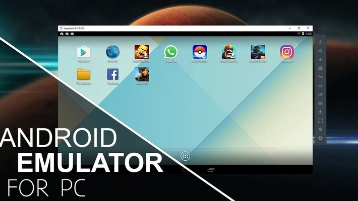 Top 7 Android Emulators for PC