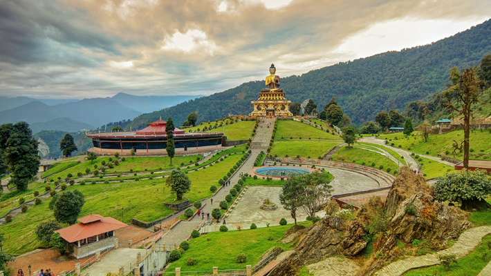 4 Reasons that will make you Swoon to Visit Sikkim
