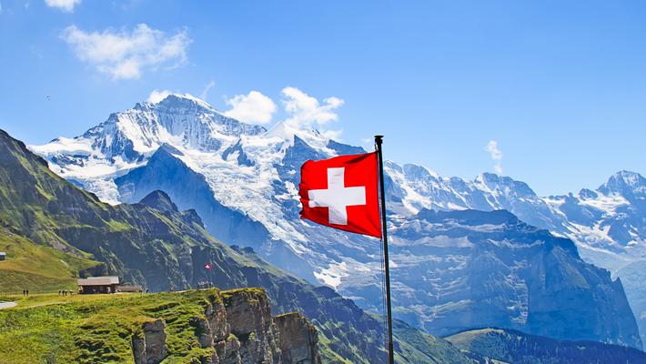 An International Traveler' Guide to Switzerland