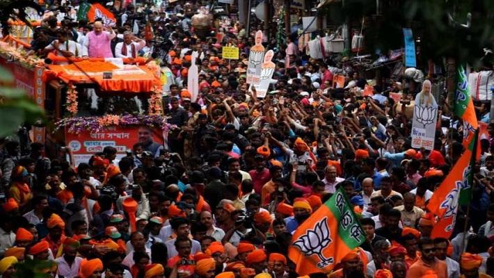 West Bengal Politics at the Crossroads