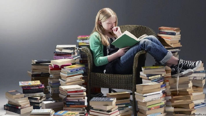 Six Books Every Teen Should Read