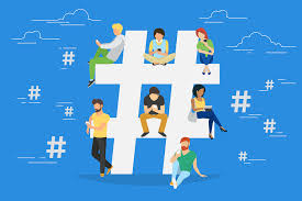 effective hashtags for beauty brand