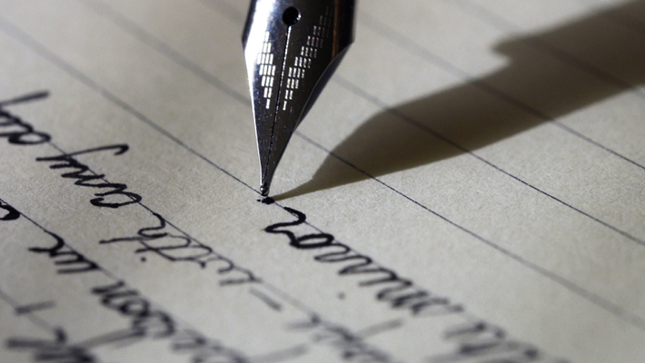 Tips For Creative Writing