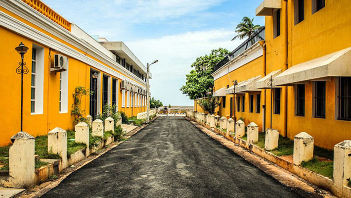 Pondicherry: A region steeped in history