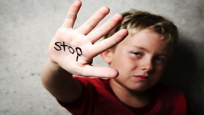 Child Abuse: A bane of our Society