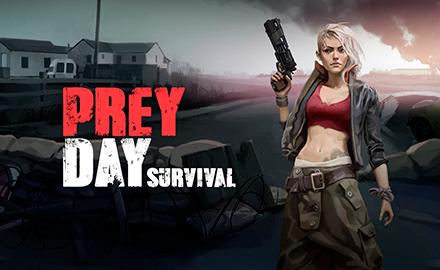 PreyDay:Survive the Zombie Apocalypse