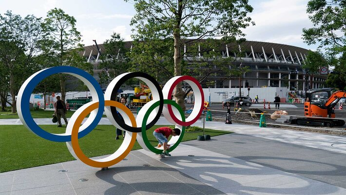 Things to Know About Tokyo Olympics 2020