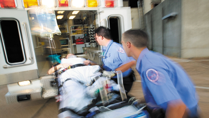 What Are The Most Common Medical Emergencies