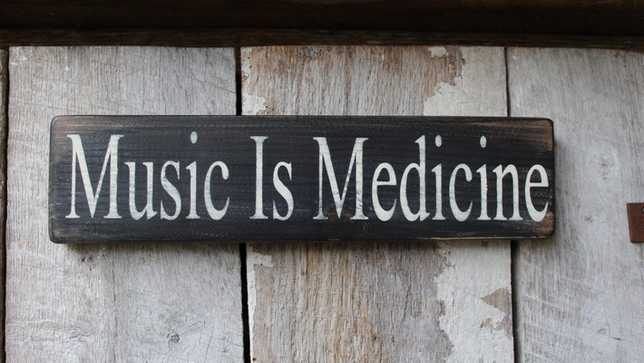 Various Psychological Benefits of listening to Music