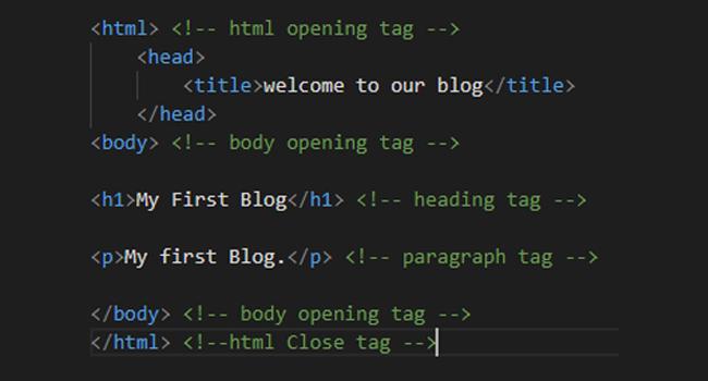 code for begineers