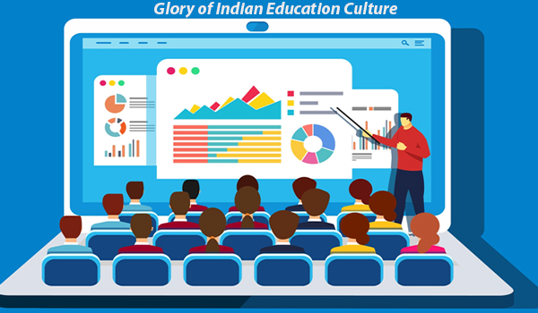 Education, The Lost Glory