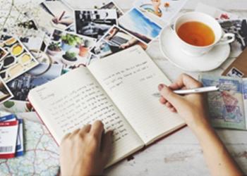Keep A Habit Journal