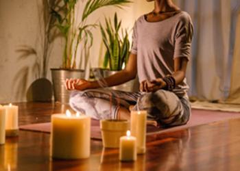 Practise meditation
